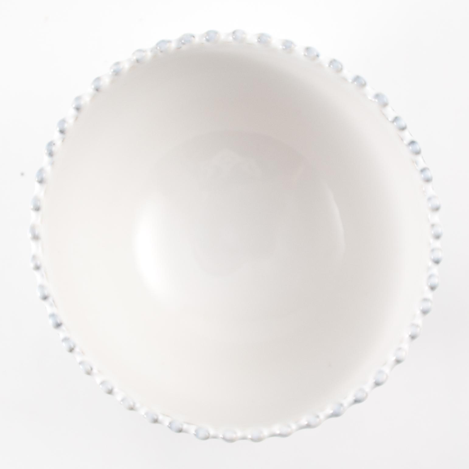 Миска глубокая Pearl  - фото