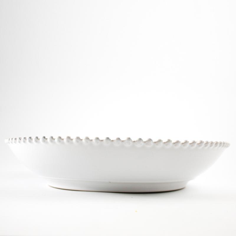 Блюдо для пасты Pearl  - фото