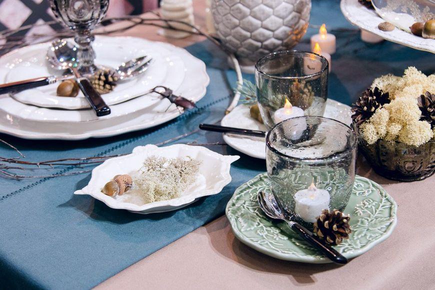 Тарелка для закусок, фруктов и конфет Palais Royal  - фото