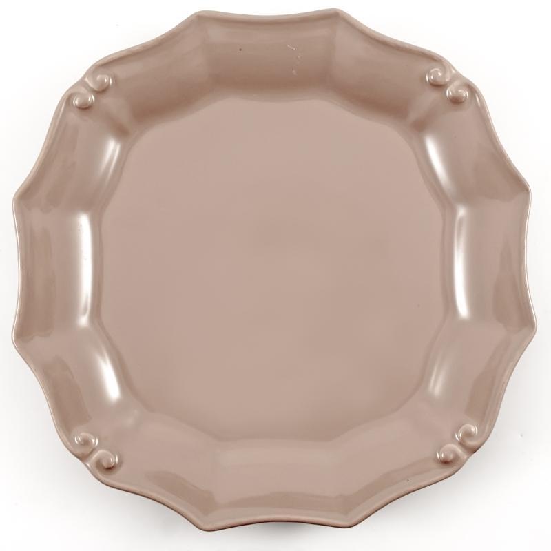 Тарелка для салата Barroco  - фото