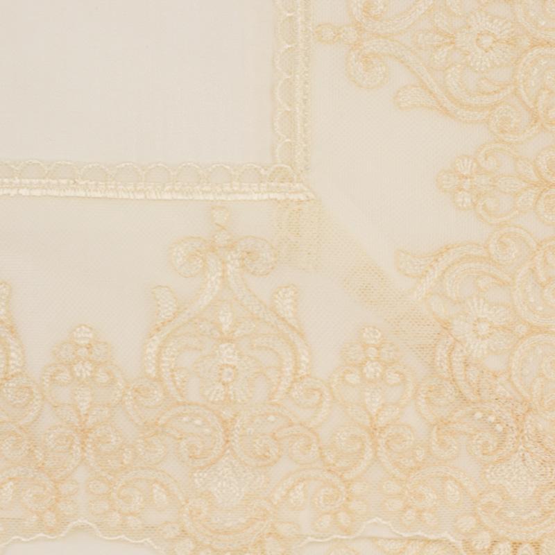 Комплект скатерть и 12 салфеток Scalea  - фото
