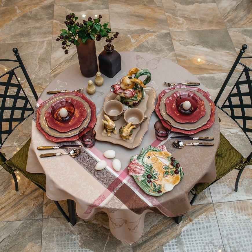 Блюдо для фуршетного стола Barroco  - фото