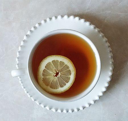 Фото-отзыв пользователя к товару: Большая белая чашка с блюдцем Pearl
