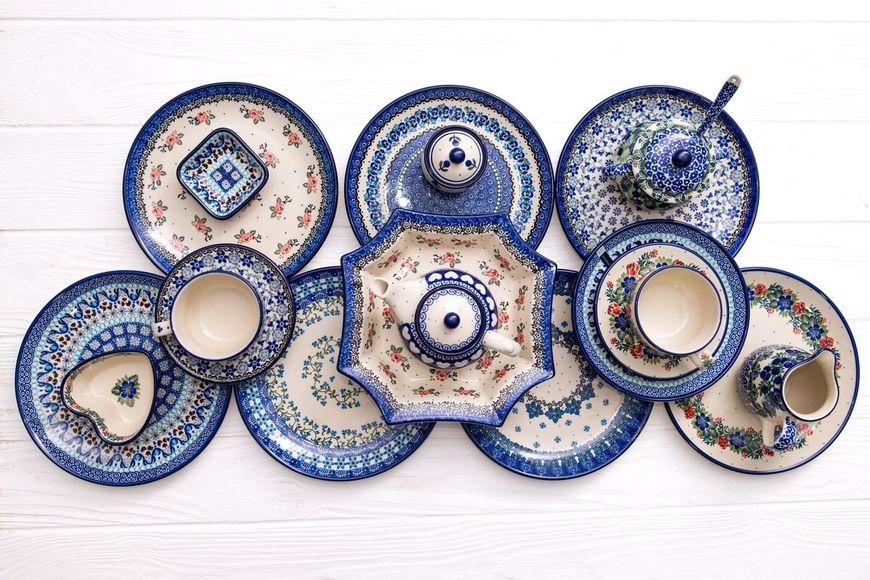 Посуда Керамика Артистична