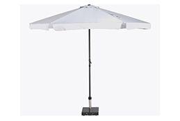 Зонты с центральной стойкой