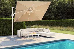 Зонты для улицы