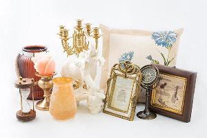 Декор и предметы интерьера