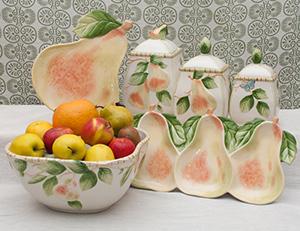 Коллекционная посуда
