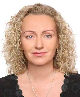 Инна Шаблинская
