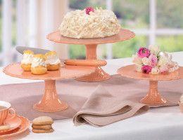 Время для сладкого! Посуда от Palais Royal