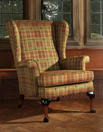 Кресло Parker Knoll