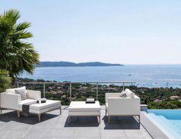 Мебель Talenti — лучшие решения для террасы, сада и зоны бассейна