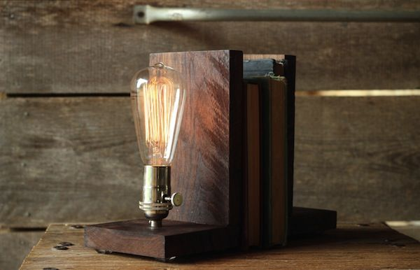 Светильник эдисона своими руками 106