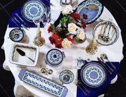 «Ужин при свечах» от Инны Соколовой