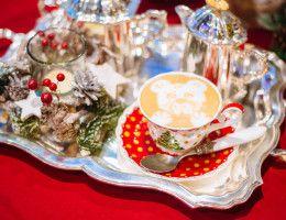 5 советов по рисованию на кофе