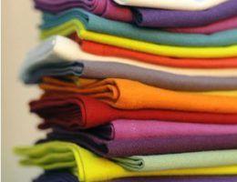 Tint — столовый текстиль для ярких сервировок