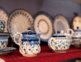 5 причин купить посуду Керамика Артистична