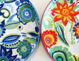 Livellara презентует коллекцию посуды австралийского дизайнера Christopher Vine