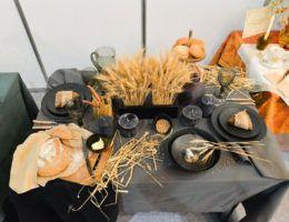 Победители 2-го ежегодного конкурса декораторов «Вернисаж праздничных сервировок»