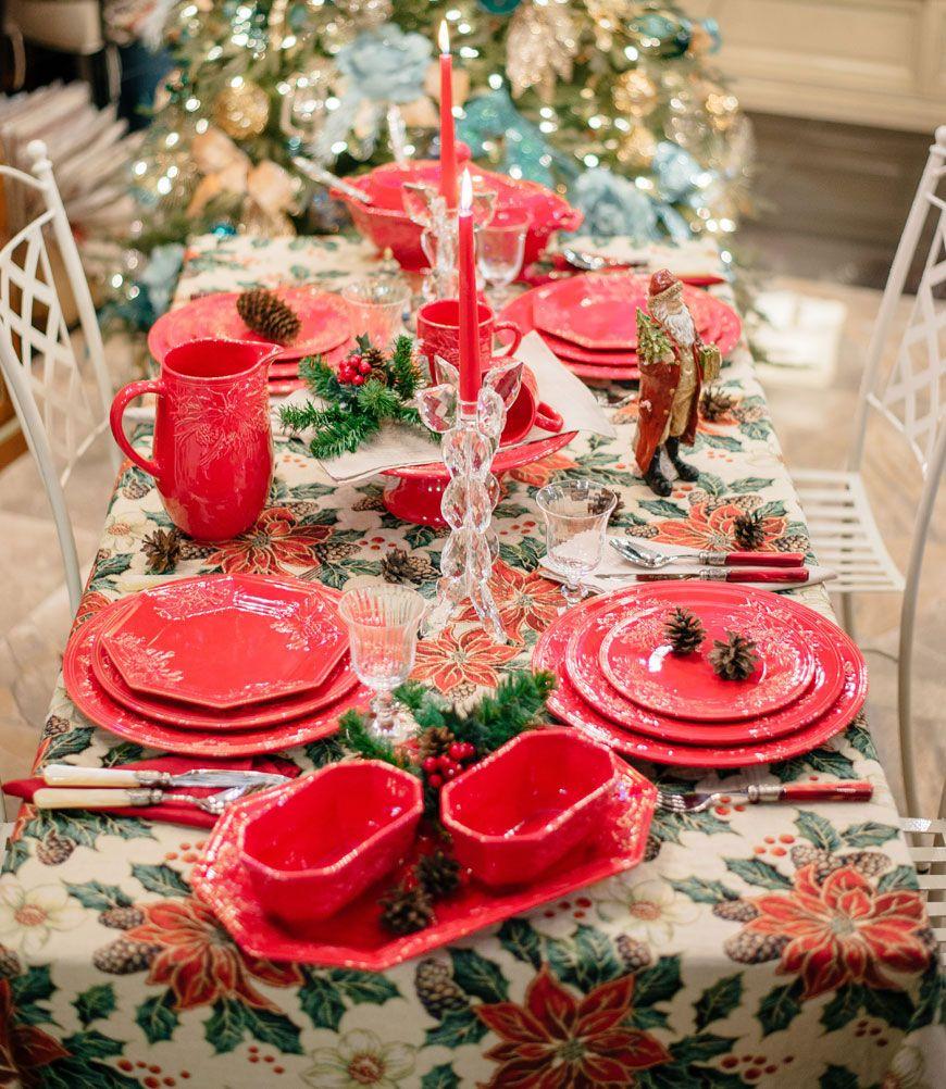 Флоксы, букеты для сервировка стола фото на новый год