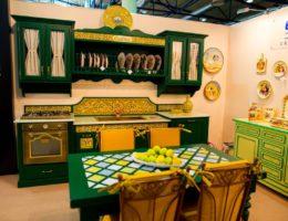Villa Grazia представляет новинки от L'Antica Deruta