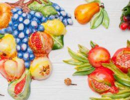 Красочные весенние новинки от Ceramiche Bravo