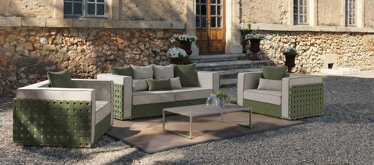 Комплект мебели для улицы Talenti