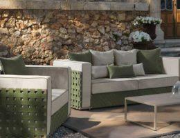 Красивое лето — садовая мебель Talenti со скидкой 40%