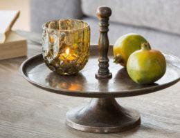 Фруктовница – посуда для витаминного изобилия