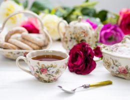 Пять правил нарядной сервировки в домашних условиях