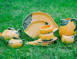 керамическая посуда Bordallo
