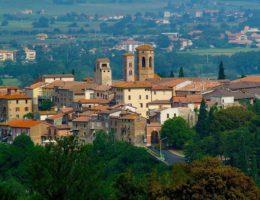Дерута — сердце итальянского керамического искусства