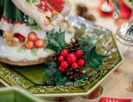 Мотивы новогоднего декора — интересные факты о традиционных атрибутах зимних праздников