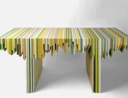 Мебель от Раби Хейджа