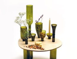 Столики от Тати Гимарайнш