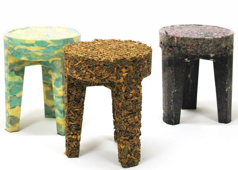 Мебель от Йоста Гехема