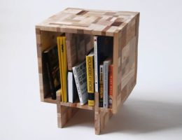 Мебель от Эми Хантинг
