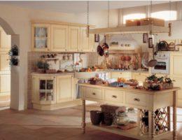 Кухня – сердце каждого дома: стили кухонного интерьера