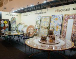 Выставка Interior Mebel 2018: праздник стиля и источник вдохновения