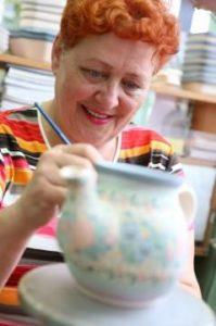 Анна Пасербевич