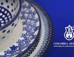 логотип бренда Керамика Артистична