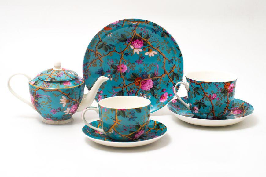 Коллекция посуды Victorian Garden