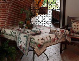 Гобеленовые шедевры современных мастеров — как создается уникальный текстиль