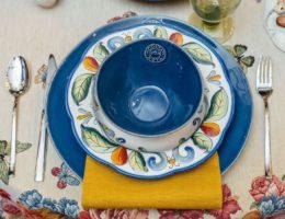 Исключительно правильная скатерть: столовый текстиль — 6 правил и исключений