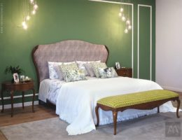 спальня от AM Classic