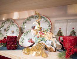 коллекция посуды Лесная сказка от Villa Grazia