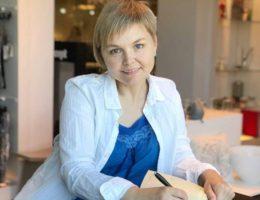 Член жюри «Вернисажа праздничных сервировок» Леся Максаева — о перспективах конкурса и трендах декорирования