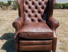 Кресло раскладное Downing Recliner