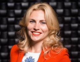Лариса Ременюк