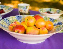 пример подачи абрикос
